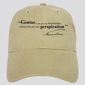 TE: Genius Cap