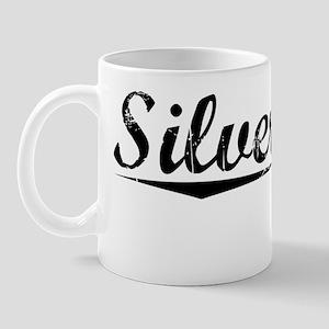 Silverlake, Vintage Mug