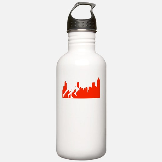 RUN ATLANTA Water Bottle