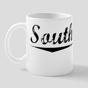 South Fork, Vintage Mug