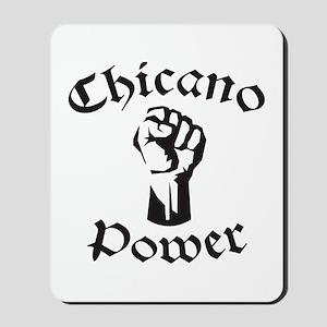 Chicano Power Mousepad