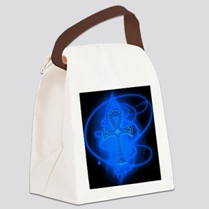 ankh Canvas Lunch Bag
