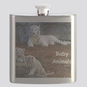 Baby Animals Flask
