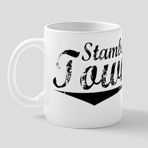 Stambaugh Township, Vintage Mug