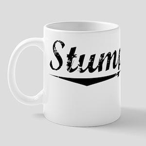 Stumptown, Vintage Mug