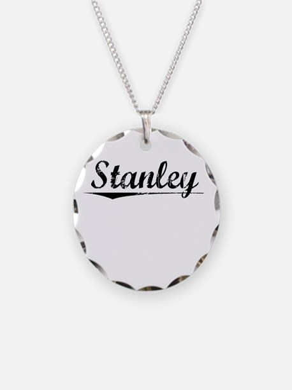 Stanley, Vintage Necklace