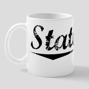 Stateline, Vintage Mug