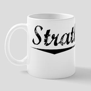 Strathmere, Vintage Mug