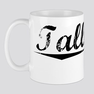 Tallulah, Vintage Mug