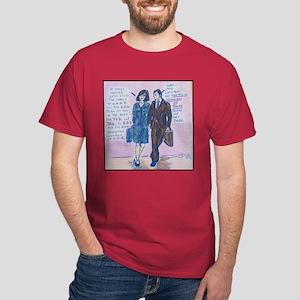 Acronyms Dark T-Shirt