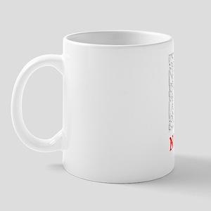 NOLA IRON #6 Mug