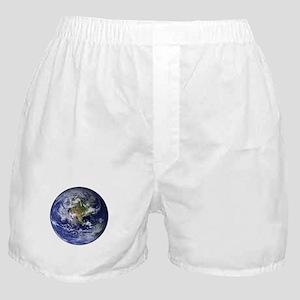 Earth Boxer Shorts