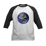 Earth Kids Baseball Jersey