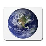 Earth Mousepad
