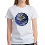 Earth Women's T-Shirt