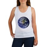 Earth Women's Tank Top