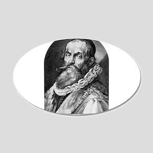 Hendrick Goltius - Hendrik Goltzius - c1620 20x12