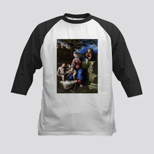 Holy Family below the Oak - Raphael Kids Baseball