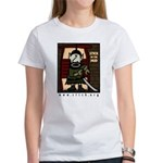 Angry Guard Women's SitM T-Shirt