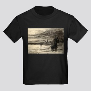 Battersea Bridge - Francis Seymour Haden - 1868 Ki
