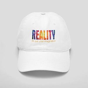 Reality Imagination Cap