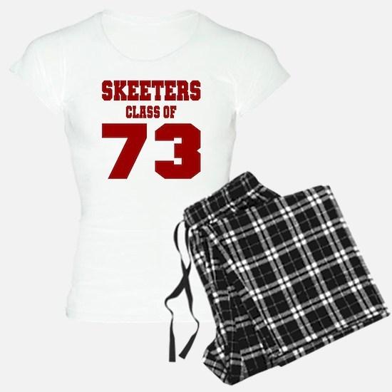 MHS Class Of 1973 Pajamas