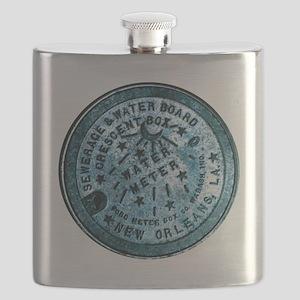 METERCOVER#2 Flask