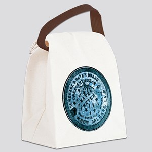 METERCOVER#2 Canvas Lunch Bag