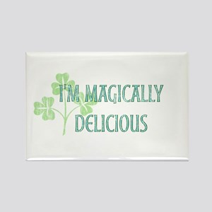 I'm Magically Delicious 2 Rectangle Magnet