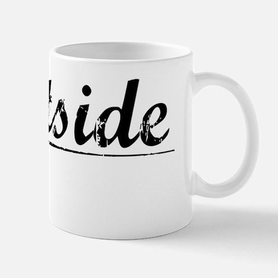 Westside, Vintage Mug