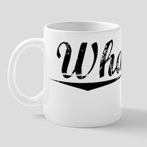 Whatley, Vintage Mug