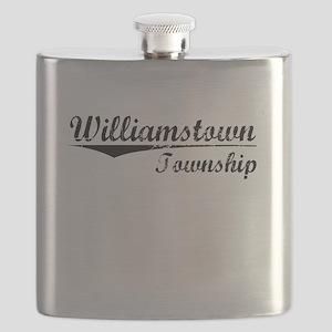 Williamstown Township, Vintage Flask