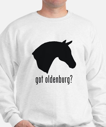 Oldenburg Sweatshirt