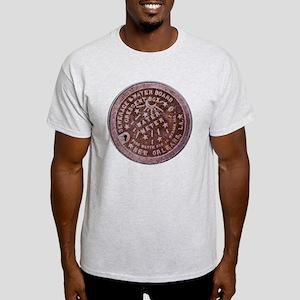 METERCOVER#4 Light T-Shirt