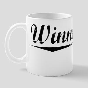 Winnebago, Vintage Mug