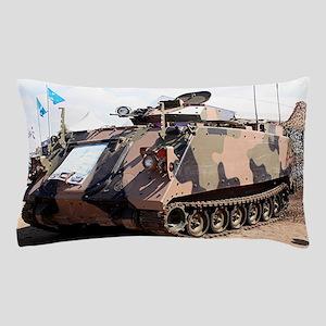 Army tank Pillow Case