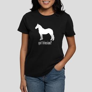Friesian Women's Dark T-Shirt
