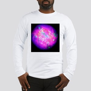 Abnormal mitosis Long Sleeve T-Shirt