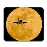 Aviation Classic Mousepad