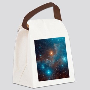 Alnilam nebula, NGC 1990 Canvas Lunch Bag
