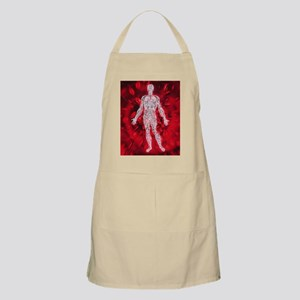 Blood circulation Apron
