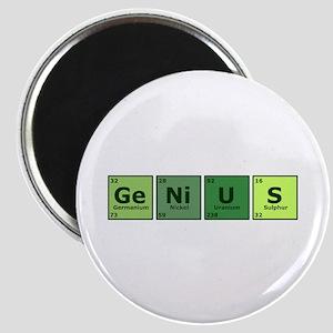 Genius Magnet