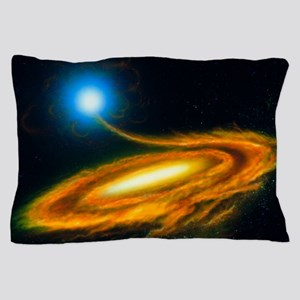 Artwork: binary star system containing Pillow Case