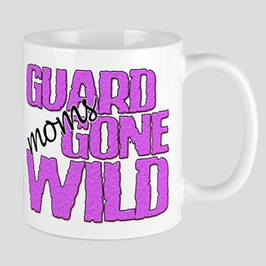 Guard Moms Gone Wild Mug