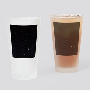 Bootes constellation Drinking Glass
