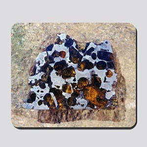 Brahin meteorite, 1810 Mousepad