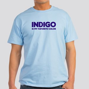Indigo Light T-Shirt
