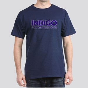 Indigo Dark T-Shirt