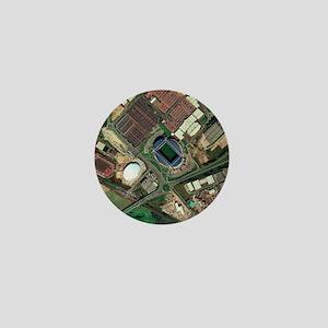 Bolton Wanderers' Reebok stadium, aeri Mini Button