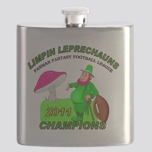 Limpin2011 Flask